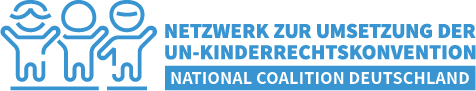 Logo Netzwerk Kinderrechte